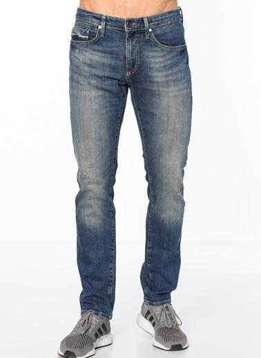 Mavi Jean Pantolon | Jake - Skinny Mavi